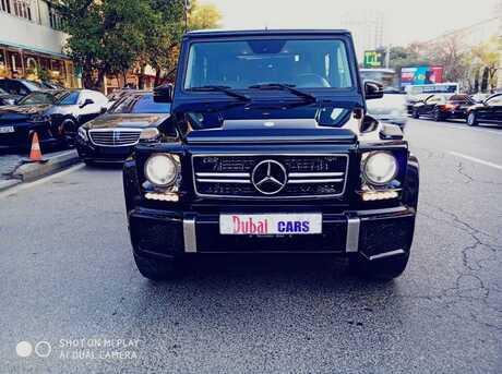 Mercedes G 350