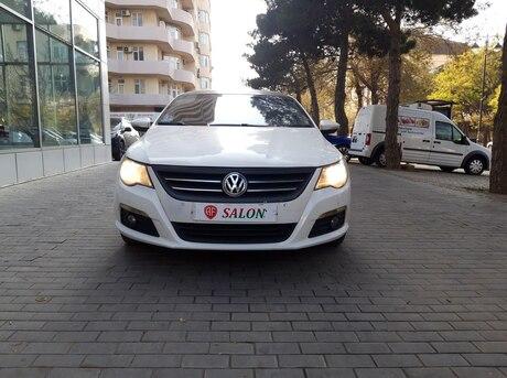 Volkswagen Passat CC