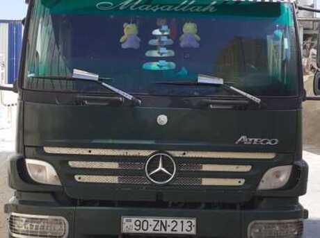 Mercedes Atego 1229