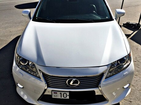 Lexus ES 350