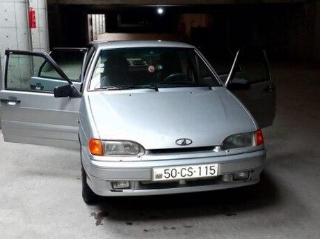 LADA (VAZ) 2115