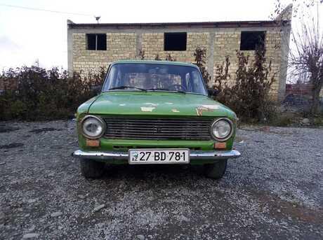 LADA (VAZ) 21011