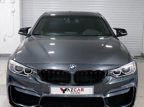 BMW 428