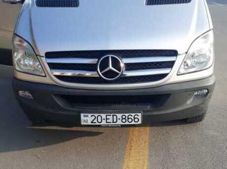 Mercedes Sprinter 312