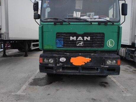 MAN FE 460A
