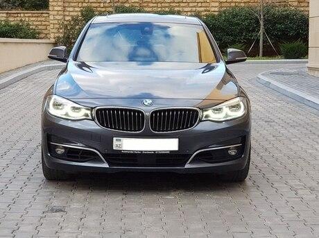 BMW 325 GT