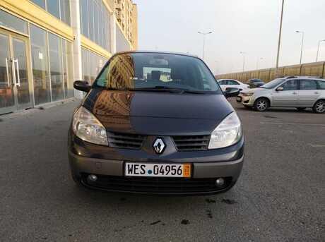 Renault Megane Scenic