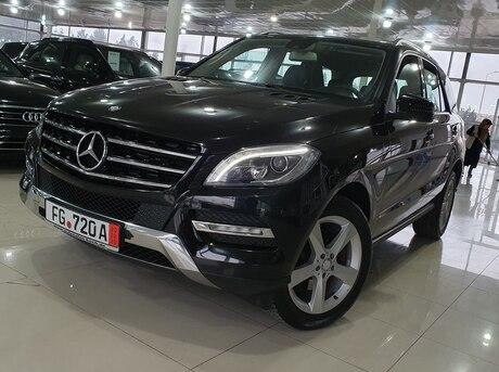 Mercedes ML 250
