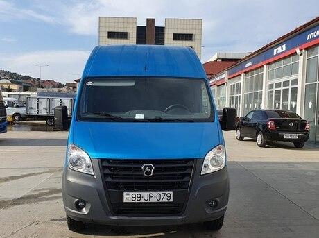 GAZ Next A31R22