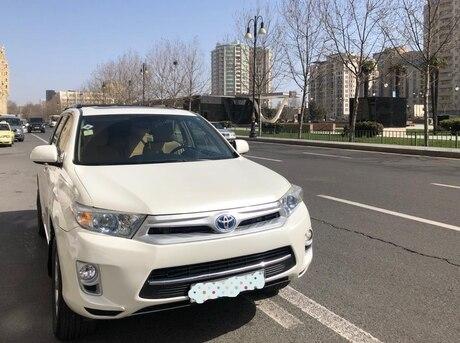 Toyota Highlander