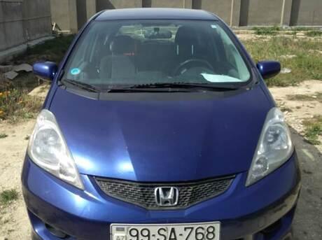 Honda Jazz