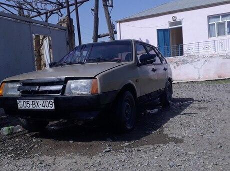 LADA (VAZ) 2109