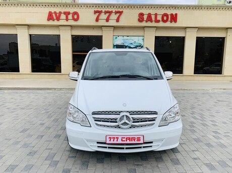 Mercedes Vito 116