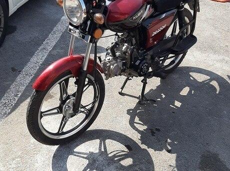 Kuba Dragon 50