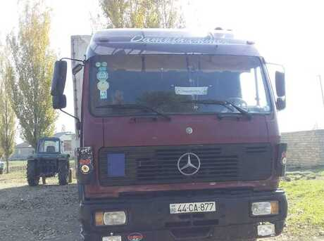 Mercedes Actros 4140