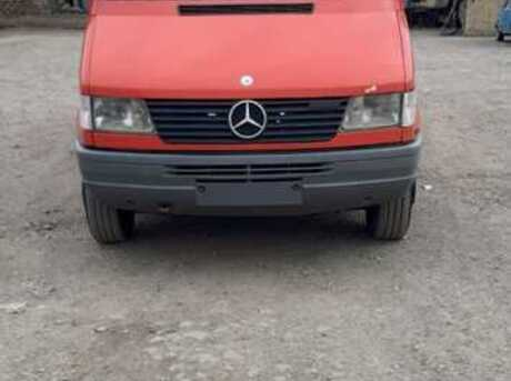 Mercedes 412 D