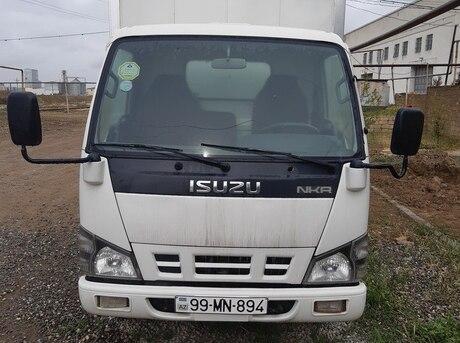 Isuzu NKR 55 E