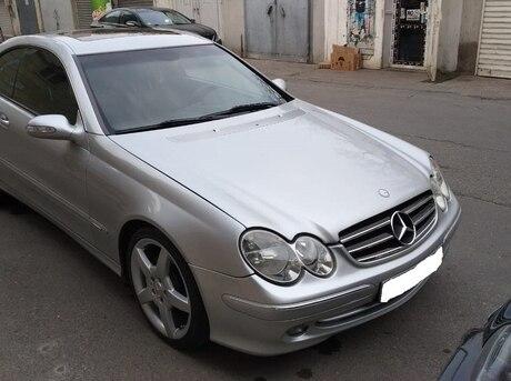 Mercedes CLK 240
