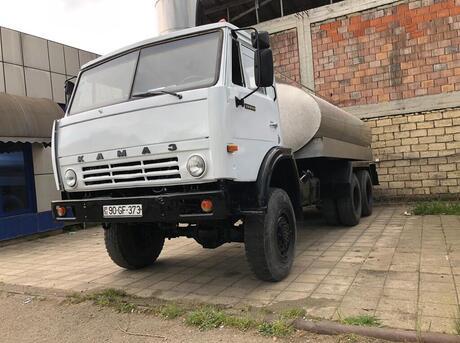 KamAz 53229