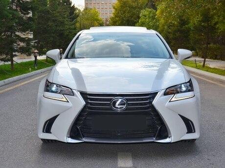 Lexus GS200T