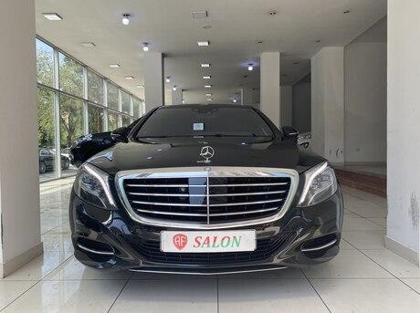 Mercedes 400 SEL
