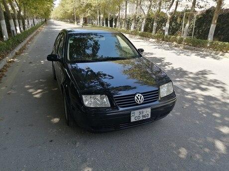 Volkswagen Jetta
