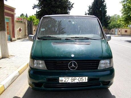 Mercedes Vito