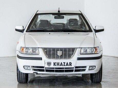 Khazar LX