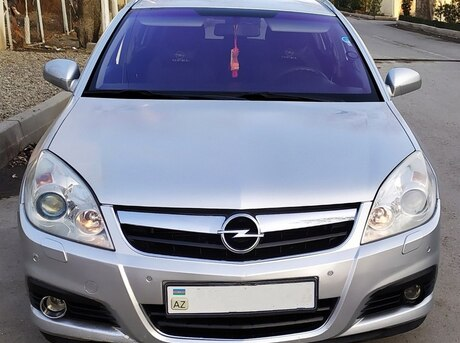 Opel Signum