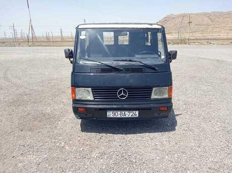 Mercedes MB140D