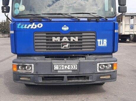 MAN 19463 2000
