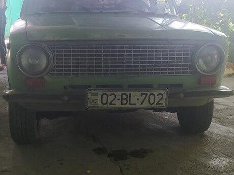 LADA (VAZ) 21013