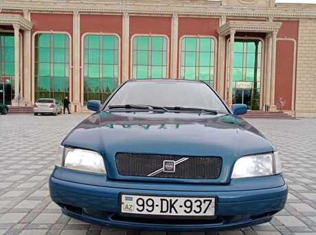 Volvo S 40
