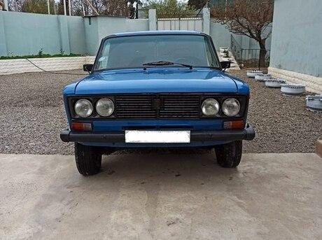 LADA (VAZ) 2106 1984