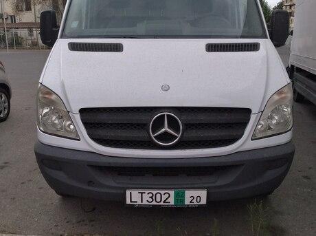 Mercedes Sprinter 309