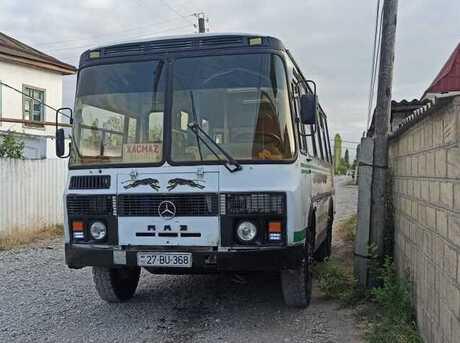 PAZ 32054 2005