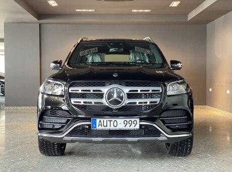 Mercedes GLS 580