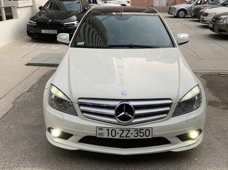 Mercedes C 350