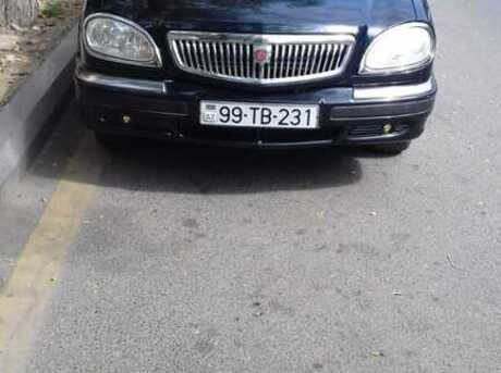 GAZ 31105