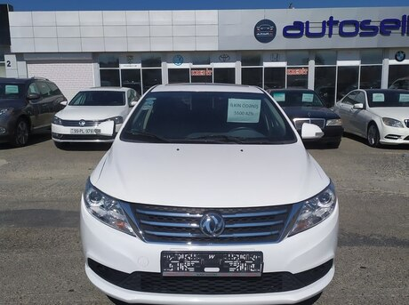 DongFeng Fengshen A30