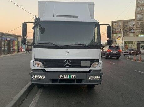 Mercedes Atego 1224