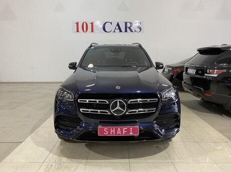 Mercedes GLS 450