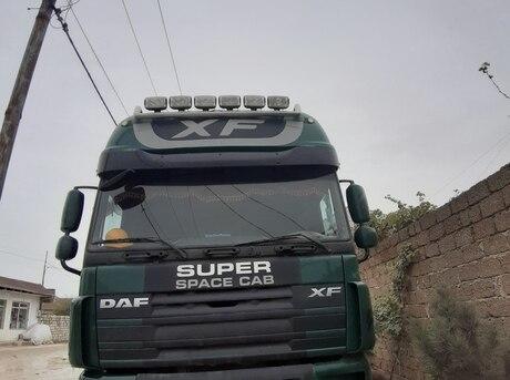DAF 105XF 2008