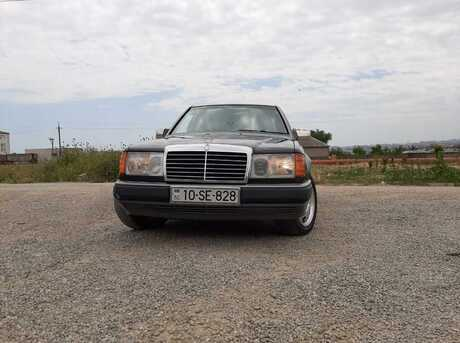 Mercedes E 300 1992