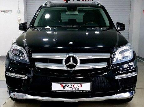 Mercedes GL 400