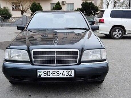 Mercedes C 180 1995