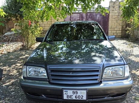 Mercedes C 230 1997