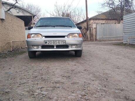 Lada Vaz 2115 2003 Turbo Guru