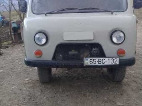 UAZ 3303 2000