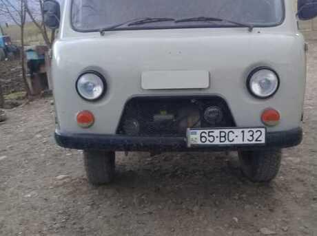 UAZ 3303 1999